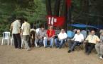 Minik İzcilerimizin Ilıca'daki Kampı
