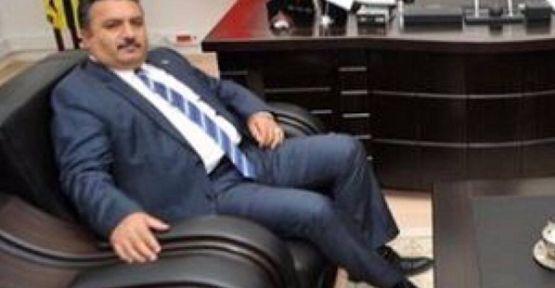 BAŞSAVCI VEKİLİ AYDIN'A 2. KIYAK