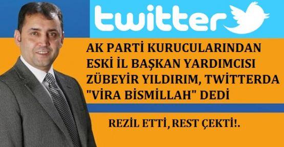 CAHAN VE UFUK UĞUR'A YILDIRIM'DAN ŞOK CEVAP!.