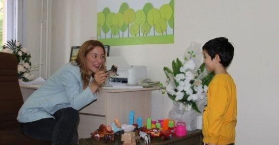 Çocuk ve Ergen Ruh Sağlığı Polikliniği Hizmete Başladı