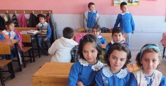 Köy Okulu Kolej Gibi