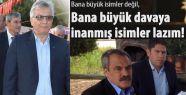 ESKİ ŞOFÖR VE MECLİS ÜYESİNE İFTİRA...