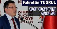 FAHRETTİN TUĞRUL SORUŞTURMA ENGELİNE...