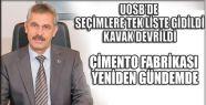 KAVAK DEVRİLDİ