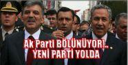 MHP'den de katılımın olacağı iddia ediliyor