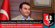 UŞAK BELEDİYESİ ve VALİ AHMET OKUR'DAN...