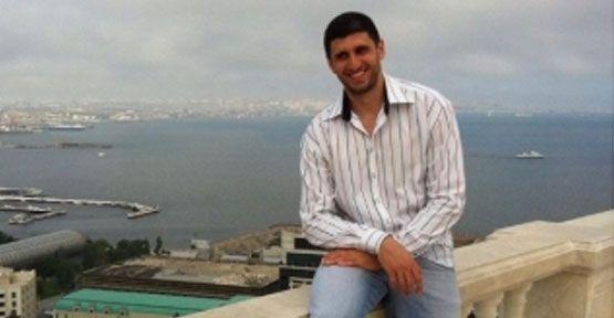 Uşak Sportif'te, Orhan Hacıyeva'da Mutlu Son